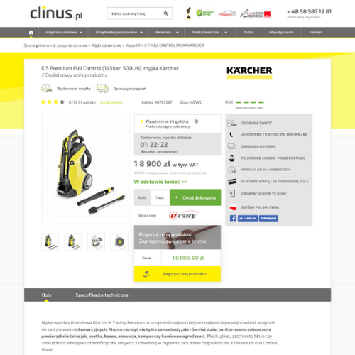 Clinus
