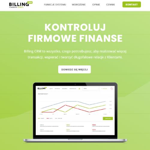 BillingCRM