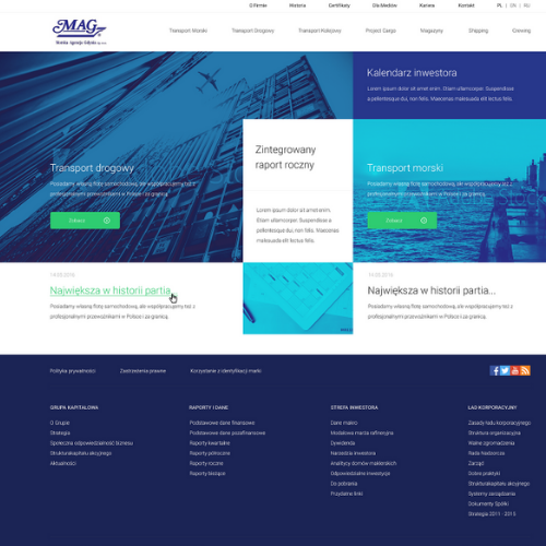MAG – Morska Agencja Gdynia